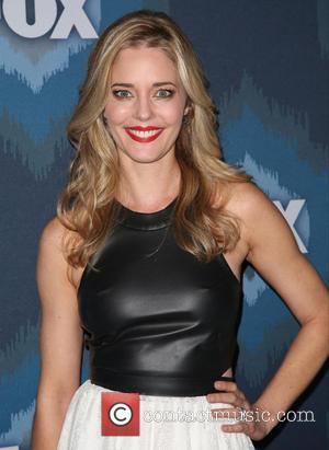 Christina Moore - 2015 FOX Winter Television Critics Association All-Star Party at the Langham Huntington Hotel - Arrivals at Langham...