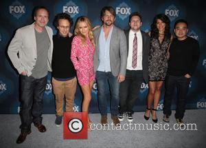 Michael J. Weithorn, Jake Kasdan, Becki Newton, Zachary Knighton, Nate Torrence, Meera Rohit Kumbhani and Melvin Mar