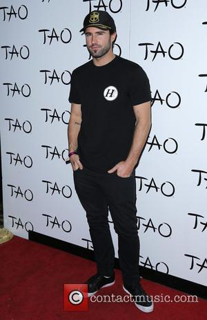 Brody Jenner - Special DJ Set By Brody Jenner and William Lifestyle at TAO Nightclub inside the Venetian Resort Hotel...
