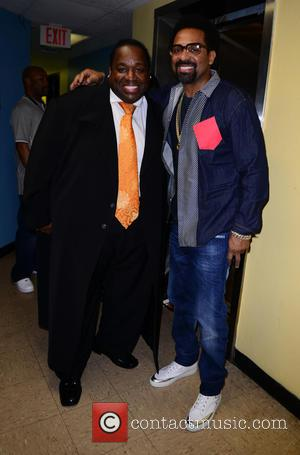 Bruce Bruce and Mike Epps