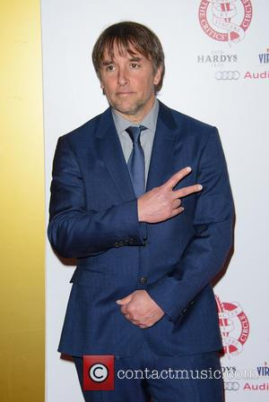 Richard Linklater - The London Critics' Circle Film Awards held at The May Fair Hotel - Arrivals - London, United...