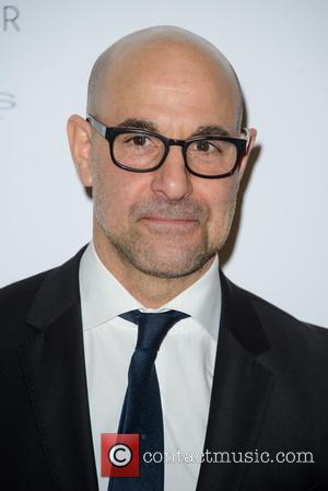 Stanley Tucci Leads Peter Pan Tv Series
