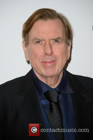 Timothy Spall Terrified Of True-story Ghost Role