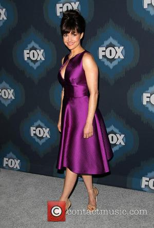 Carla Gugino - Photographs of a variety of stars as they attended the 2015 FOX Winter Television Critics Association All-Star...