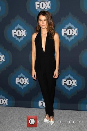 Keri Russell - Photographs of a variety of stars as they attended the 2015 FOX Winter Television Critics Association All-Star...