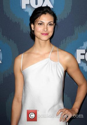 Morena Baccarin Cast As Ryan Reynold's Love Interest In 'Deadpool'
