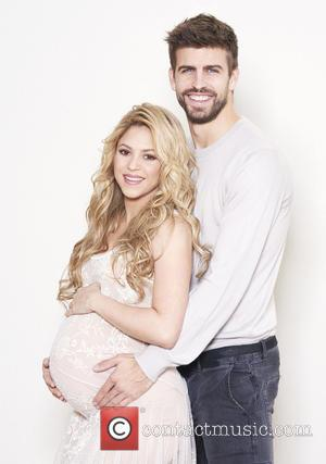Shakira Teams Up With Unicef For Baby Shower Campaign