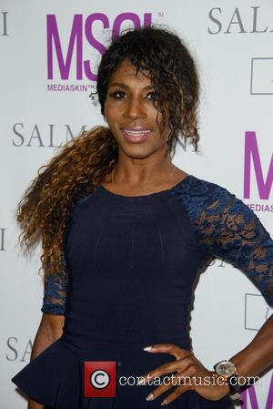 Sinitta - MediaSkin Gifting Lounge 