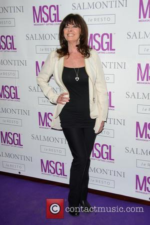 Vicki Michelle - MediaSkin Gifting Lounge Where: Salmontini , London, United KingdomWhen: 19 January 2015 - London - Monday 19th...
