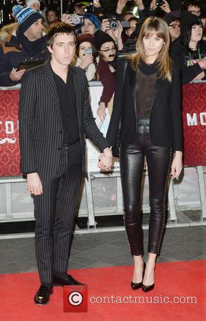 Miles Kane - 'Mortdecai' U.K. Premiere at the Empire, Leicester Square - Arrivals - London, United Kingdom - Monday 19th...