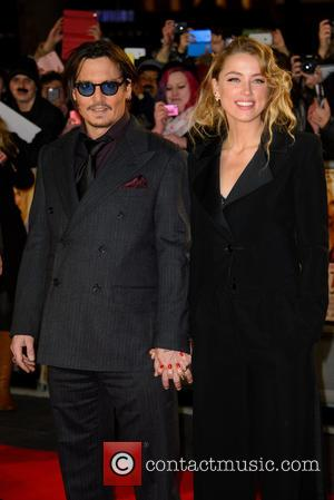 Johnny Depp And Amber Heard's Wedding Set For This Weekend On Actor's Private Bahamian Island