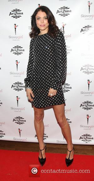 Bethenny Frankel - Arizona Beverages SkinnyGirl Sparklers New Flavor Launch party - New York City, New York, United States -...