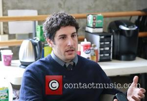 Jason Biggs - Meet and greet with the cast of Broadway's The Heidi Chronicles, held at the Baryshnikov Arts Center....