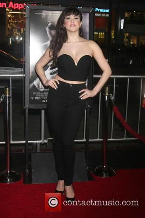 Claire Sinclair - A variety of celebrities were photographed as they attended the Los Angeles Premiere Of