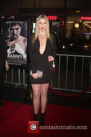 Taylor-Ann Hasselhoff - A variety of celebrities were photographed as they attended the Los Angeles Premiere Of