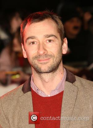 Charlie Condou - Mortdecai UK Film Premiere held at Leicester Square - London, United Kingdom - Tuesday 20th January 2015