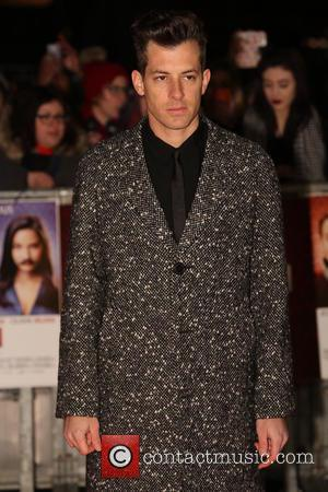 Mark Ronson - Mortdecai UK Film Premiere held at Leicester Square - London, United Kingdom - Tuesday 20th January 2015