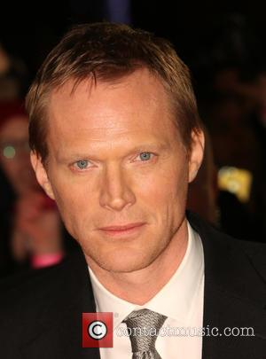 Paul Bettany - Mortdecai UK Film Premiere held at Leicester Square - London, United Kingdom - Tuesday 20th January 2015