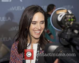 Jennifer Connelly - 'No Llores Vuela' premiere at Callao Cinema in Madrid - Arrivals - Madrid, Spain - Wednesday 21st...