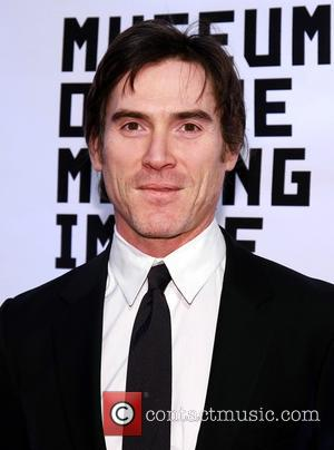 Billy Crudup - Museum of Moving Image Salutes Julianne Moore at 583 Park Avenue -  Arrivals at 583 Park...