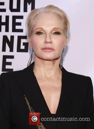 Ellen Barkin Engaged To Amal Clooney's Colleague - Report