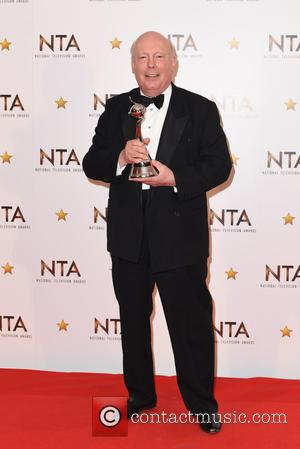Julian Fellowes, National Television Awards