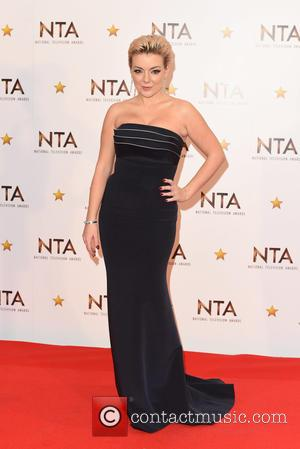 Sheridan Smith, National Television Awards
