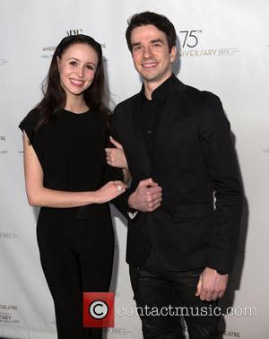 American Ballet Theatre, Skylar Brant and Aaron Scott