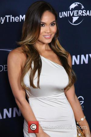 Daphne Joy - 'Manny' Los Angeles Premiere - Arrivals at TCL Chinese Theatre - Hollywood, California, United States - Wednesday...