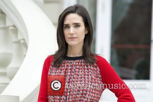 Jennifer Connelly - 'Aloft' photocall at The Ritz hotel in Madrid - Madrid, Spain - Wednesday 21st January 2015