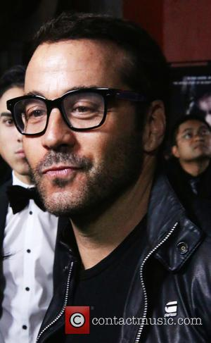 Jeremy Piven - A variety of celebrities were photographed as they attended the Los Angeles Premiere Of