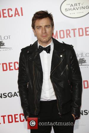 Ewan Mcgregor To Make Directorial Debut With American Pastoral