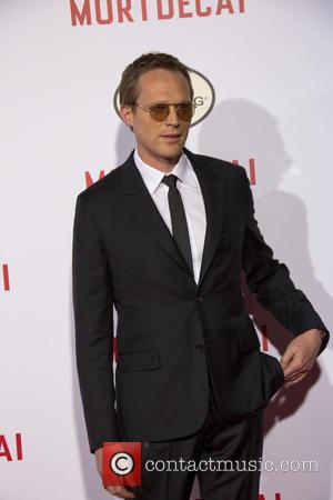 Paul Bettany - 'Mortdecai' Los Angeles Premiere - Arrivals -  - Wednesday 21st January 2015