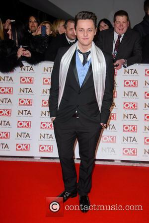 Tyger Drew-Honey - A host of British television stars were photographed on the red carpet at The National Television Awards...