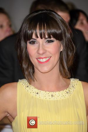 Verity Rushworth - A host of British television stars were photographed on the red carpet at The National Television Awards...
