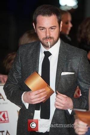 Danny Dyer Auditioned For 'Game Of Thrones'. Three Times.