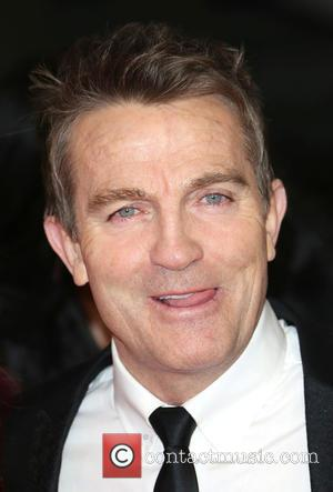 Bradley Walsh - The National Television Awards (NTA's) 2015 held at the O2 - Arrivals at The National Television Awards...