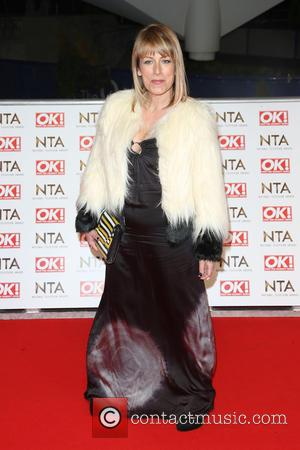 Fay Ripley - The National Television Awards (NTA's) 2015 held at the O2 - Arrivals at The National Television Awards...