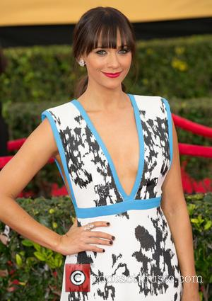Rashida Jones - A host of stars were photographed on the red carpet as they arrived at the 21st Annual...