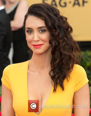 Mozhan Marno - 21st Annual Screen Actors Guild Awards - Arrivals at Los Angeles Shrine Exposition Center, Screen Actors Guild...