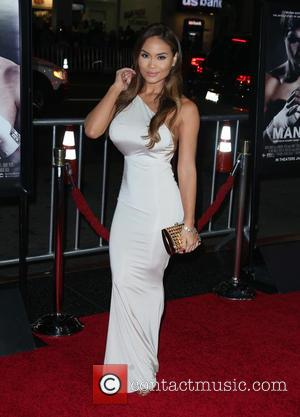 Daphne Joy - A variety of celebrities were photographed as they attended the Los Angeles Premiere Of