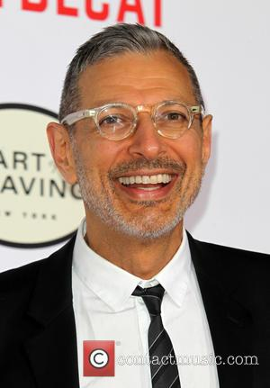 Jeff Goldblum - A host of stars were photographed as they attended the UK premiere of 'Mortdecai' which stars American...