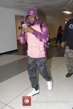 Wale Wants Kanye West To Design Wizards Basketball Team Kit
