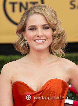 Sophia Bush - A host of stars were photographed on the red carpet as they arrived at the 21st Annual...