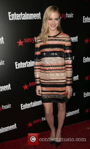 Emily Wickersham - Celebrities attend Entertainment Weekly's Celebration honoring the 2015 SAG Awards nominees - Red Carpet at The Chateau...