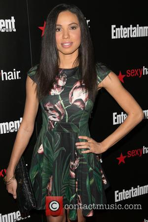 Jurnee Smollett - Celebrities attend Entertainment Weekly's Celebration honoring the 2015 SAG Awards nominees - Red Carpet at The Chateau...