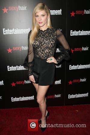 Katheryn Winnick - Celebrities attend Entertainment Weekly's Celebration honoring the 2015 SAG Awards nominees - Red Carpet at The Chateau...