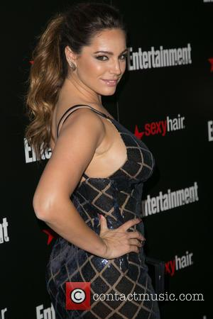 Kelly Brook - Celebrities attend Entertainment Weekly's Celebration honoring the 2015 SAG Awards nominees - Red Carpet at The Chateau...