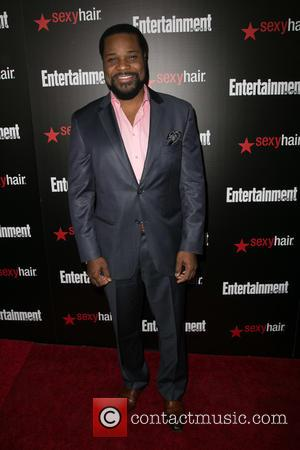Malcolm-Jamal Warner - Celebrities attend Entertainment Weekly's Celebration honoring the 2015 SAG Awards nominees - Red Carpet at The Chateau...