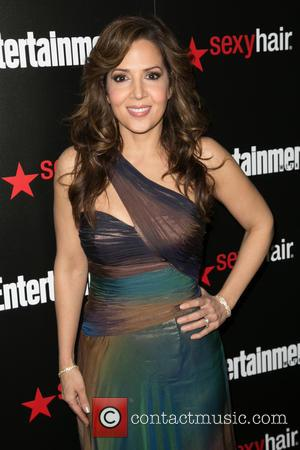 Maria Canals-Barrera - Celebrities attend Entertainment Weekly's Celebration honoring the 2015 SAG Awards nominees - Red Carpet at The Chateau...